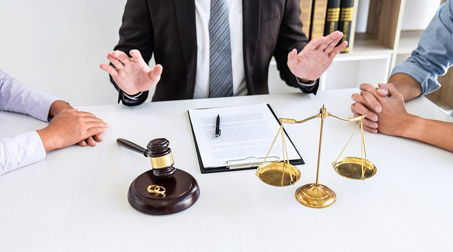 How To Choose A Pro Bono Divorce Lawyers